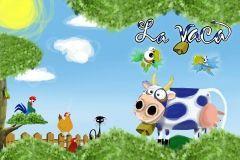 la vaca_portada